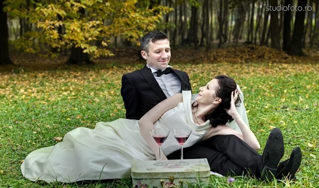 Arta fotojurnalistului de nunta